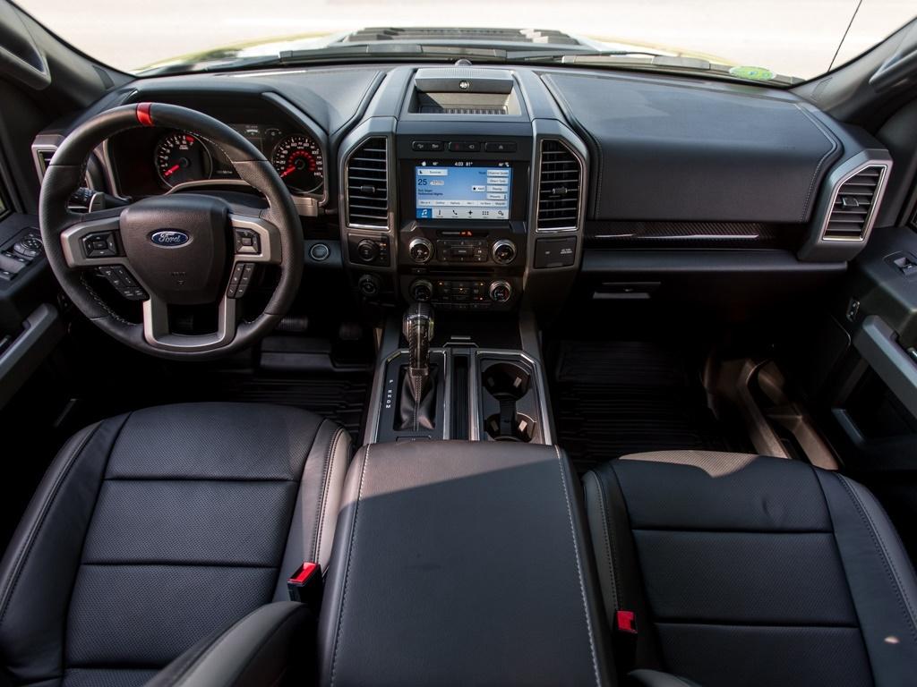 2018 Ford F-150 Raptor - Photo 2 - Springfield, MO 65802