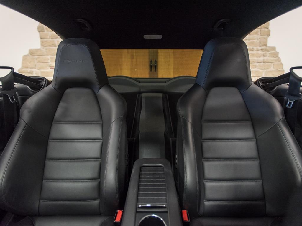 2008 Mercedes-Benz CLK CLK 63 AMG Black Series - Photo 24 - Springfield, MO 65802