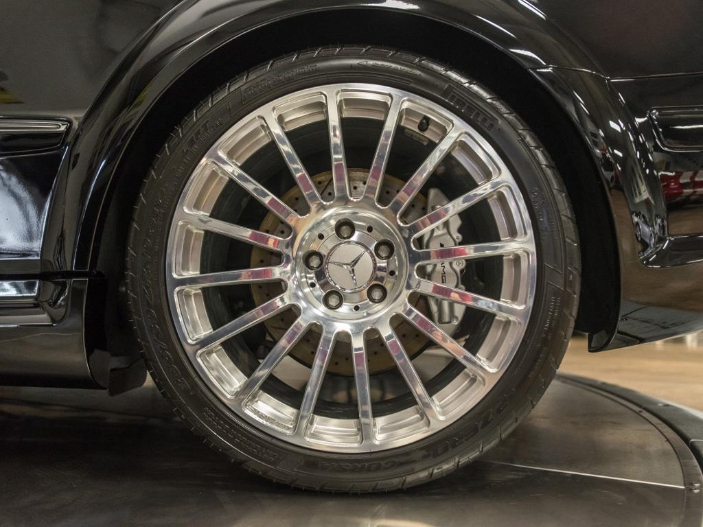 2008 Mercedes-Benz CLK CLK 63 AMG Black Series - Photo 36 - Springfield, MO 65802