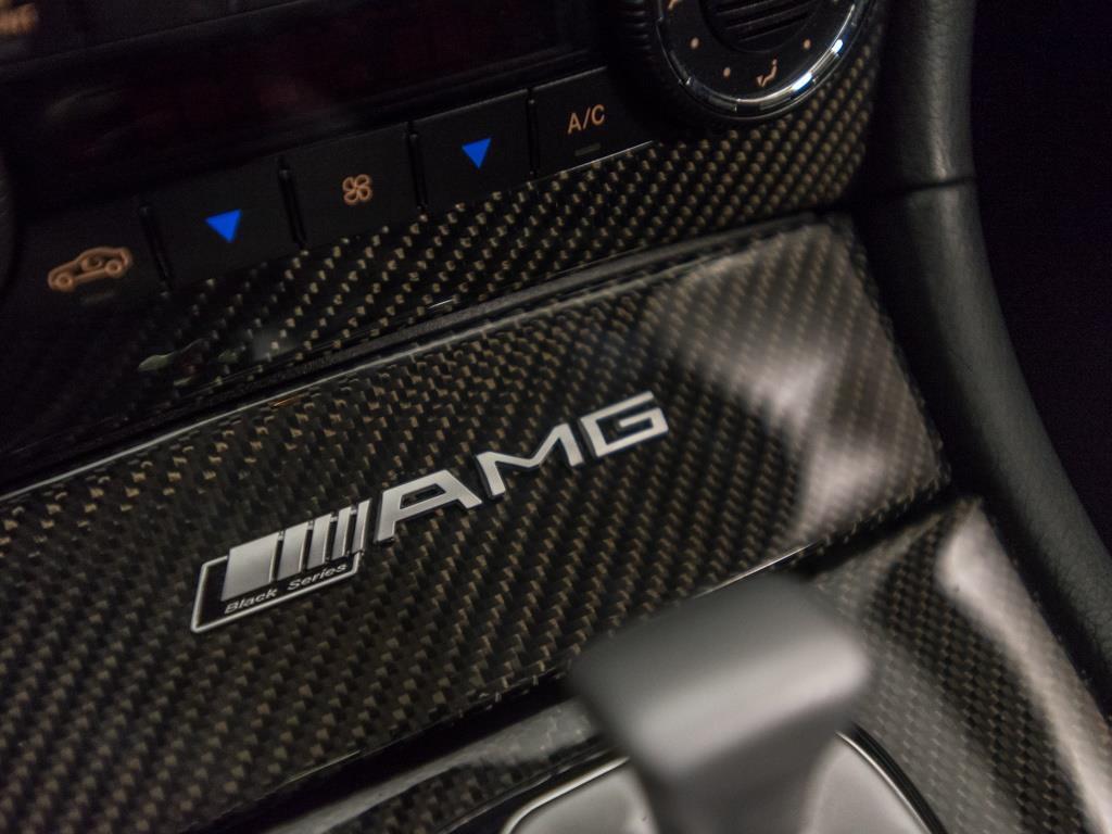 2008 Mercedes-Benz CLK CLK 63 AMG Black Series - Photo 15 - Springfield, MO 65802
