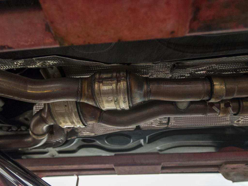 2008 Mercedes-Benz CLK CLK 63 AMG Black Series - Photo 42 - Springfield, MO 65802
