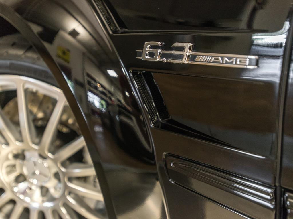 2008 Mercedes-Benz CLK CLK 63 AMG Black Series - Photo 35 - Springfield, MO 65802