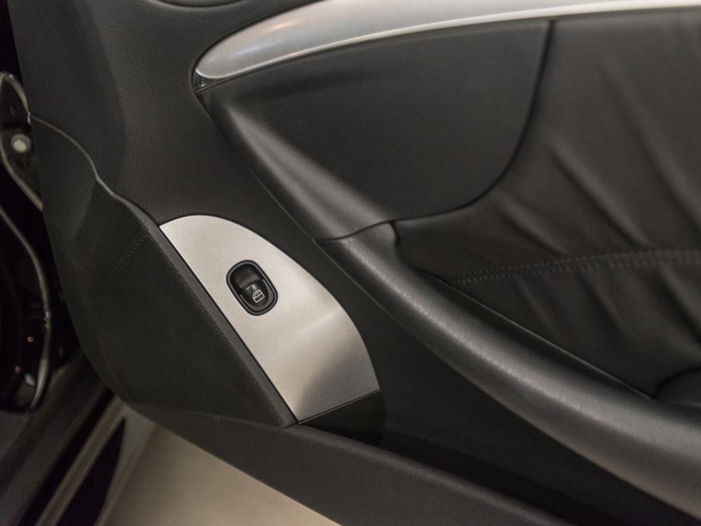 2008 Mercedes-Benz CLK CLK 63 AMG Black Series - Photo 26 - Springfield, MO 65802