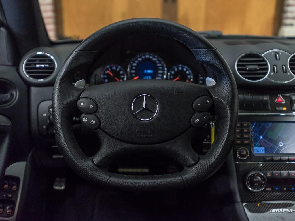 2008 Mercedes-Benz CLK CLK 63 AMG Black Series - Photo 10 - Springfield, MO 65802