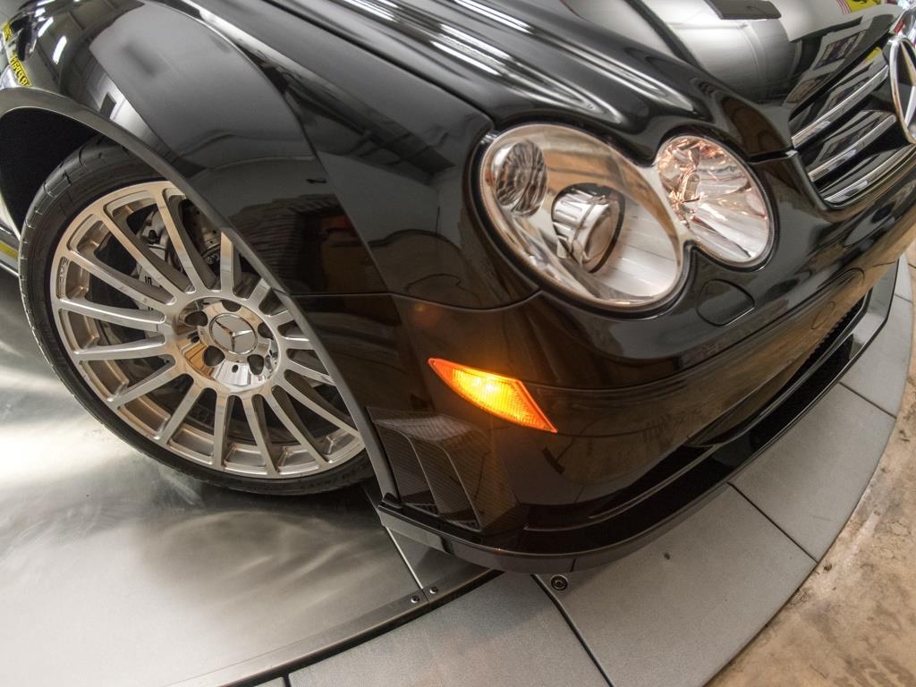 2008 Mercedes-Benz CLK CLK 63 AMG Black Series - Photo 33 - Springfield, MO 65802