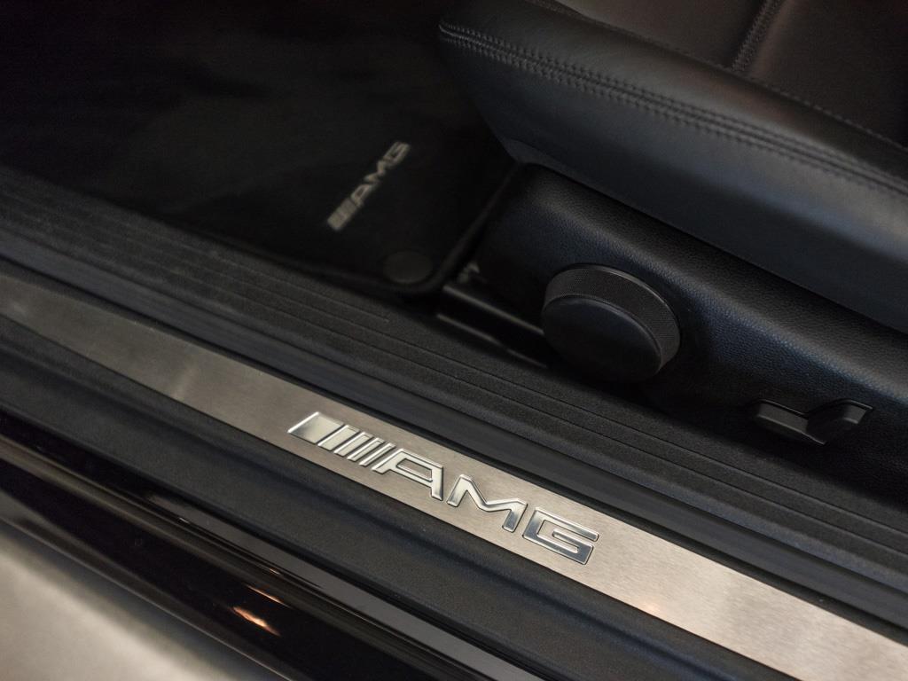 2008 Mercedes-Benz CLK CLK 63 AMG Black Series - Photo 23 - Springfield, MO 65802