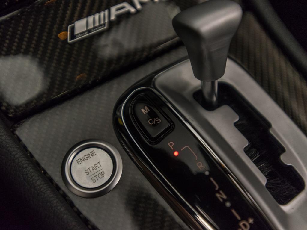 2008 Mercedes-Benz CLK CLK 63 AMG Black Series - Photo 16 - Springfield, MO 65802