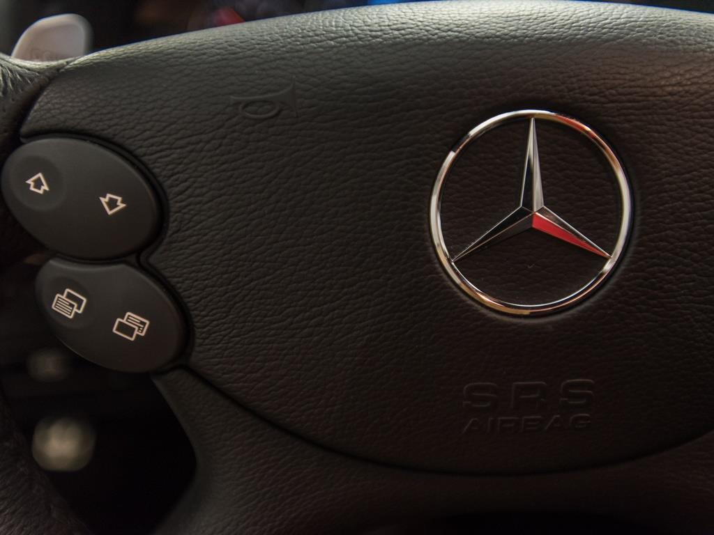 2008 Mercedes-Benz CLK CLK 63 AMG Black Series - Photo 11 - Springfield, MO 65802