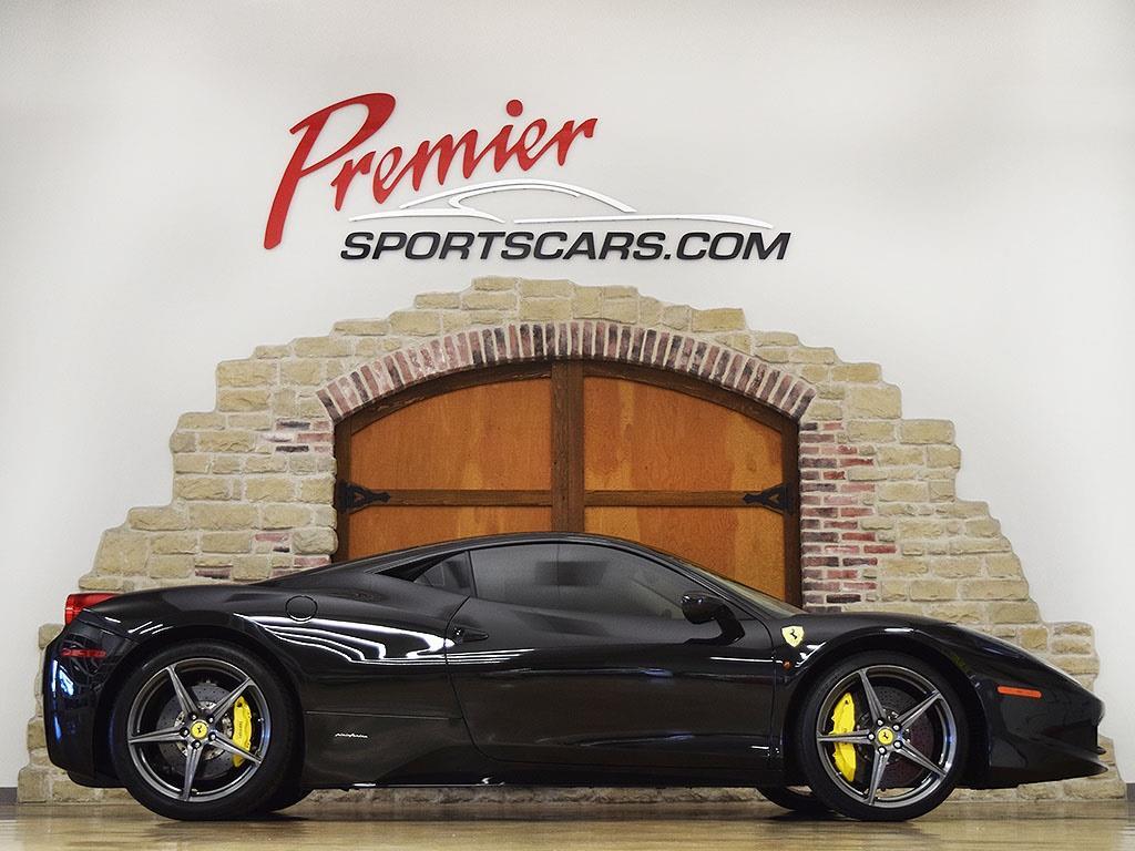 2014 Ferrari 458 Italia - Photo 3 - Springfield, MO 65802