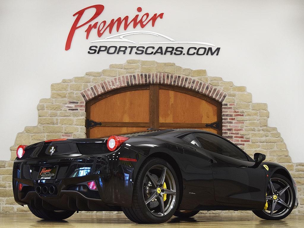 2014 Ferrari 458 Italia - Photo 9 - Springfield, MO 65802