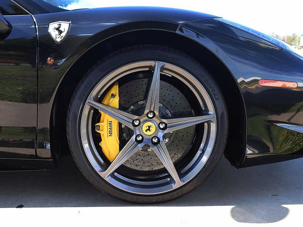 2014 Ferrari 458 Italia - Photo 22 - Springfield, MO 65802