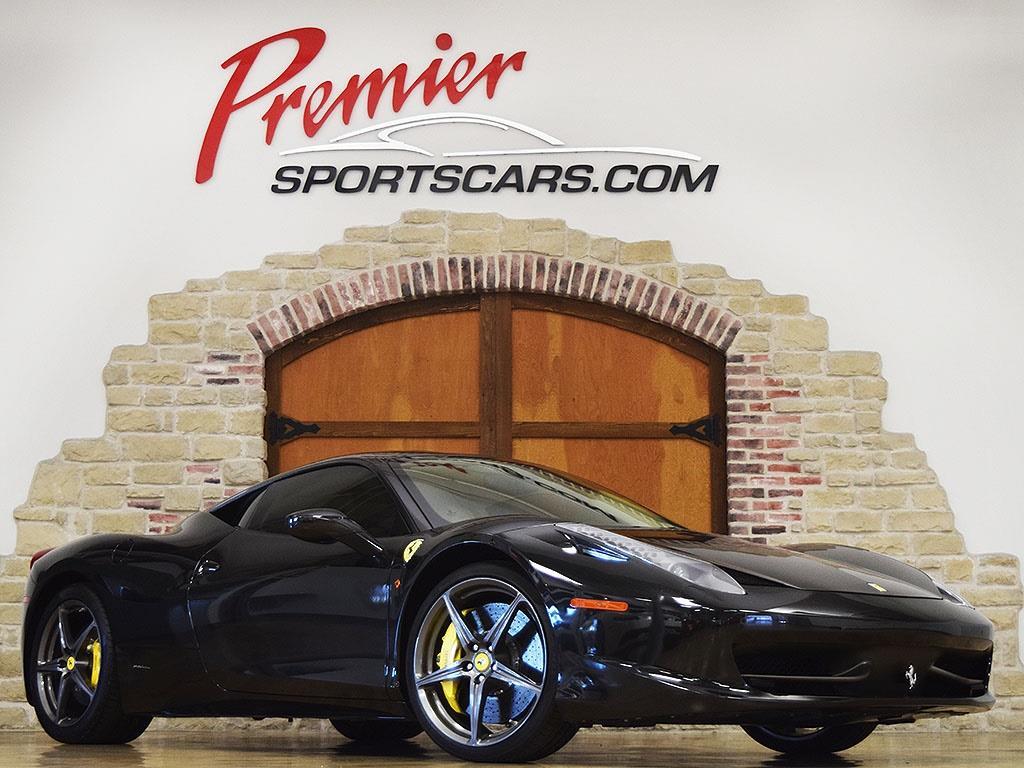 2014 Ferrari 458 Italia - Photo 4 - Springfield, MO 65802