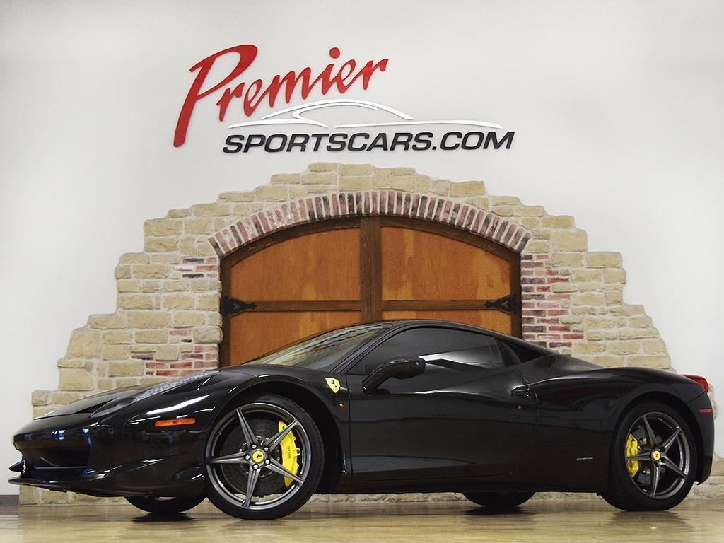 2014 Ferrari 458 Italia - Photo 1 - Springfield, MO 65802