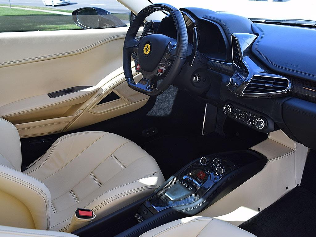 2014 Ferrari 458 Italia - Photo 13 - Springfield, MO 65802