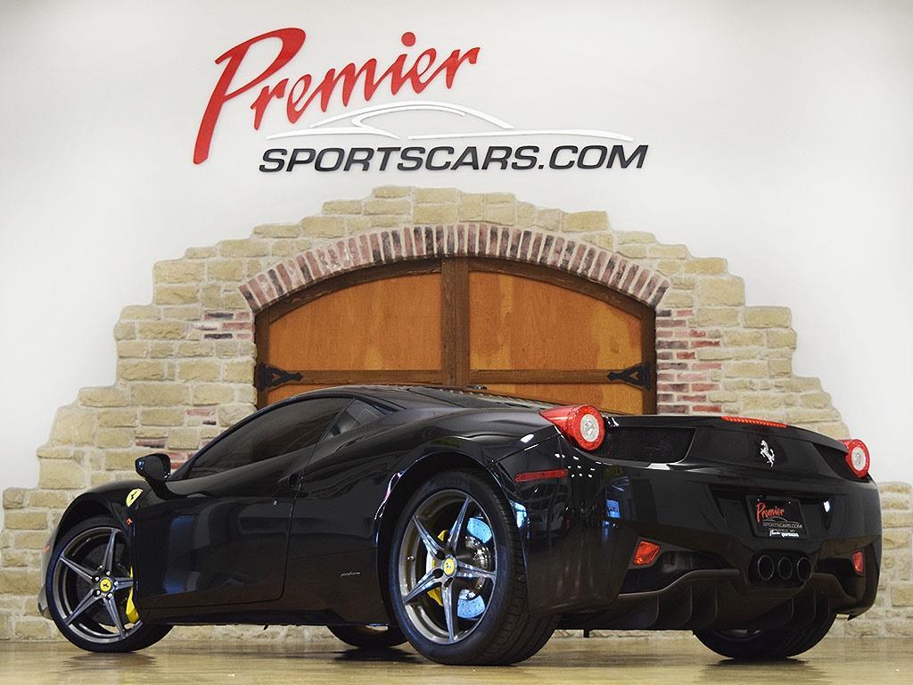 2014 Ferrari 458 Italia - Photo 7 - Springfield, MO 65802