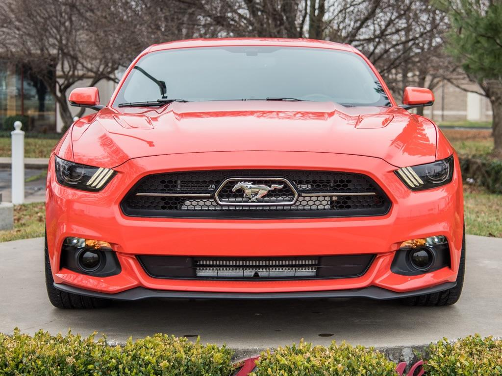 "2015 Ford Mustang GT Premium 50th Anniversary  ""Twin Turbo "" - Photo 33 - Springfield, MO 65802"