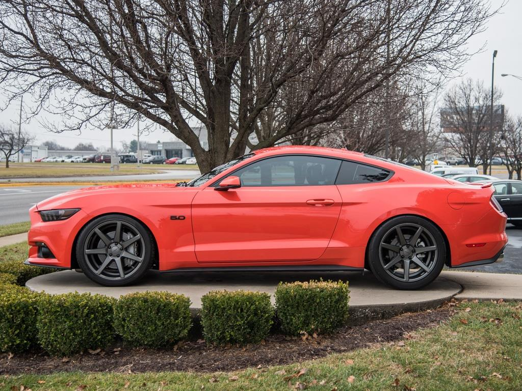 "2015 Ford Mustang GT Premium 50th Anniversary  ""Twin Turbo "" - Photo 41 - Springfield, MO 65802"