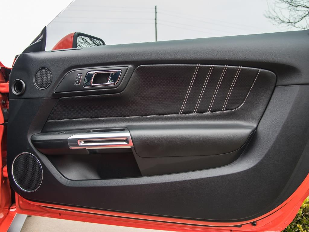 "2015 Ford Mustang GT Premium 50th Anniversary  ""Twin Turbo "" - Photo 32 - Springfield, MO 65802"
