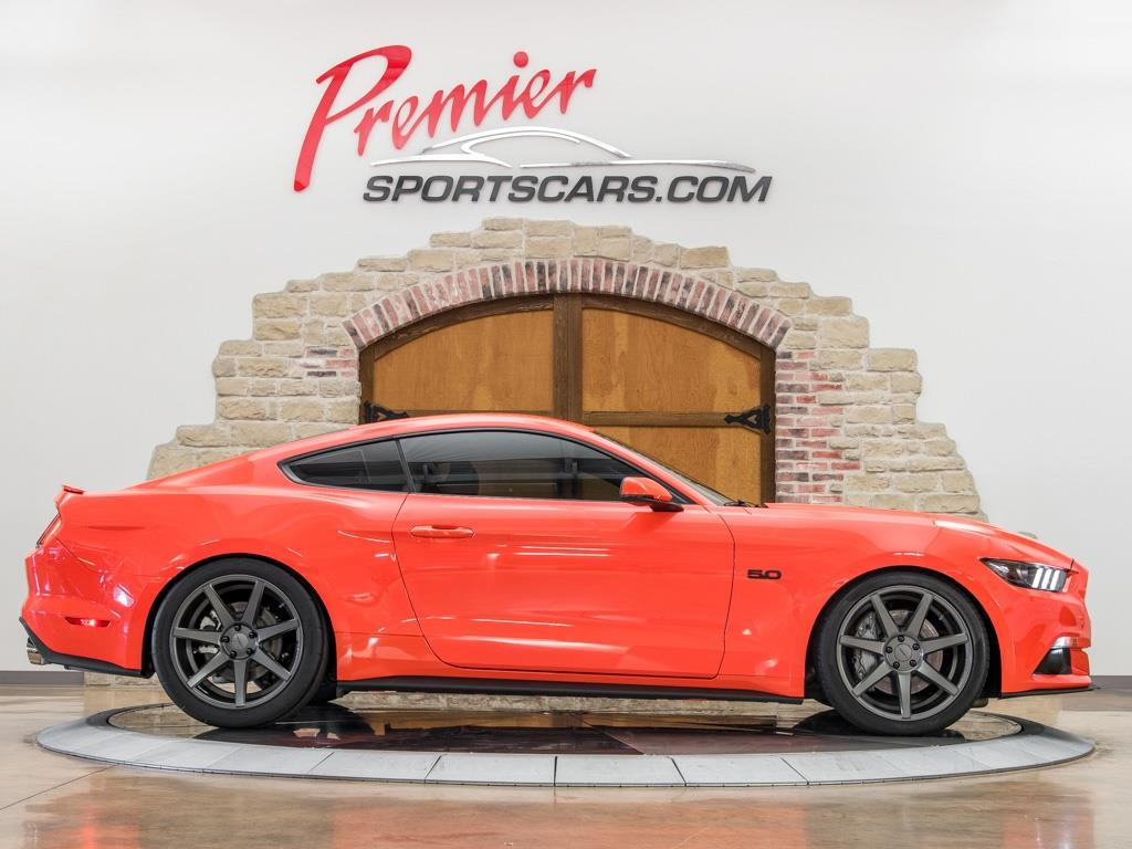 "2015 Ford Mustang GT Premium 50th Anniversary  ""Twin Turbo "" - Photo 3 - Springfield, MO 65802"