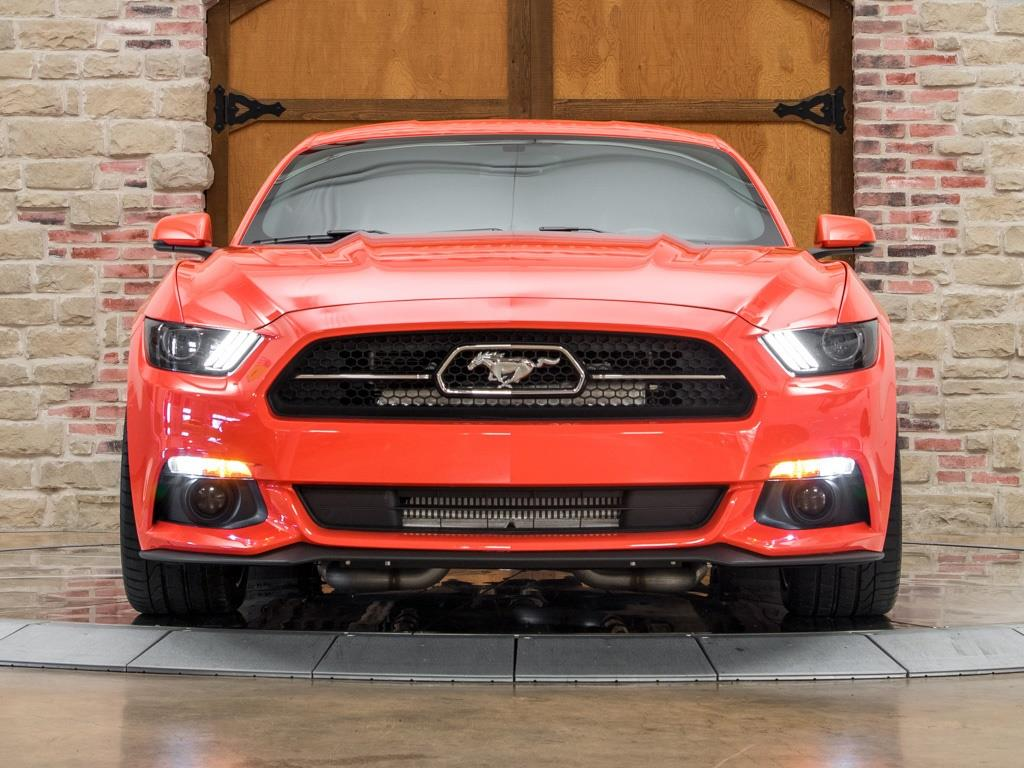 "2015 Ford Mustang GT Premium 50th Anniversary  ""Twin Turbo "" - Photo 5 - Springfield, MO 65802"