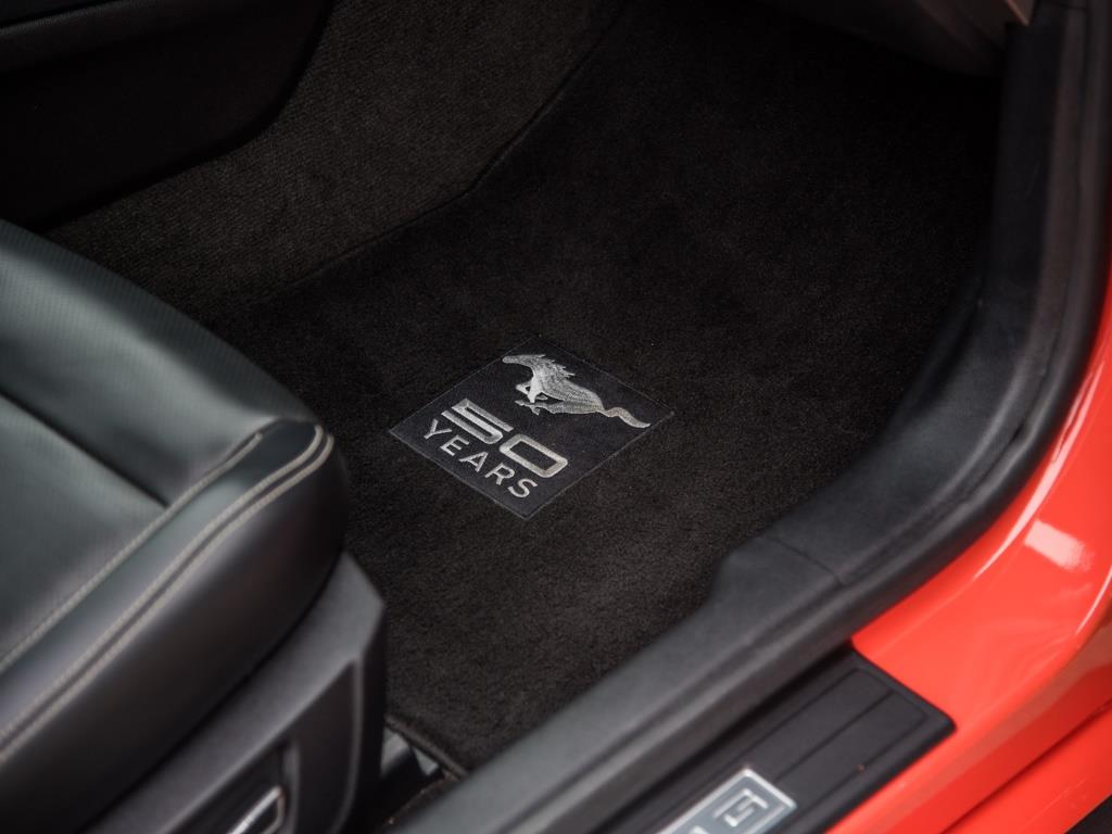 "2015 Ford Mustang GT Premium 50th Anniversary  ""Twin Turbo "" - Photo 30 - Springfield, MO 65802"