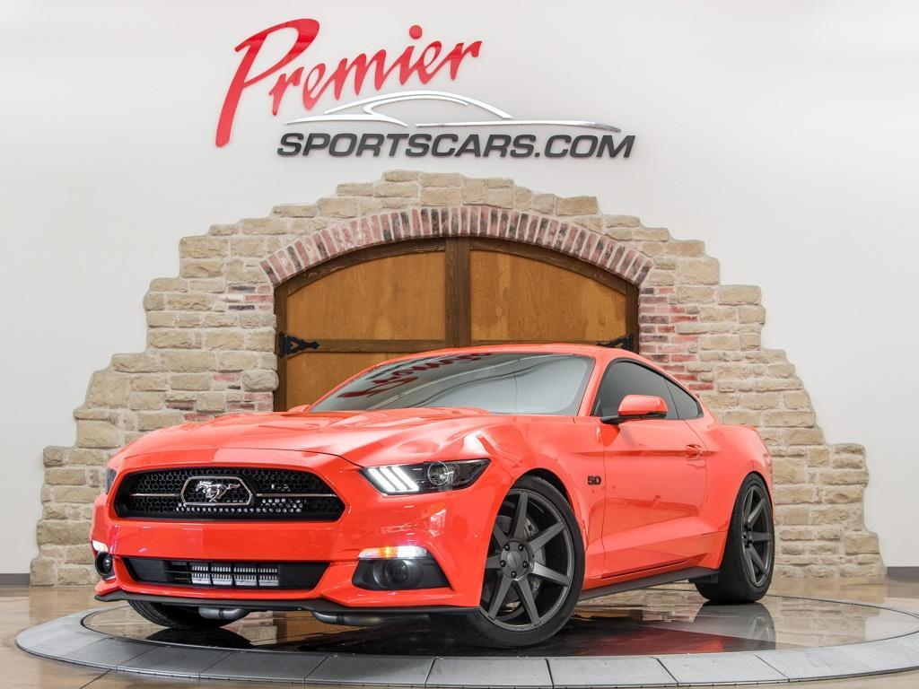 "2015 Ford Mustang GT Premium 50th Anniversary  ""Twin Turbo "" - Photo 1 - Springfield, MO 65802"