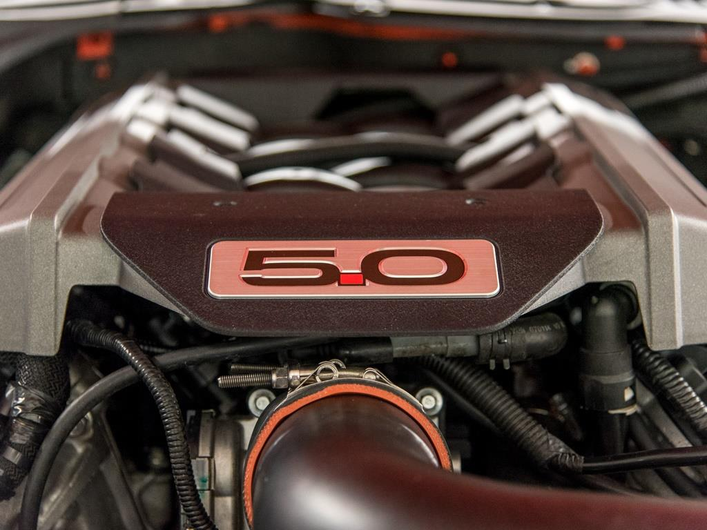 "2015 Ford Mustang GT Premium 50th Anniversary  ""Twin Turbo "" - Photo 45 - Springfield, MO 65802"