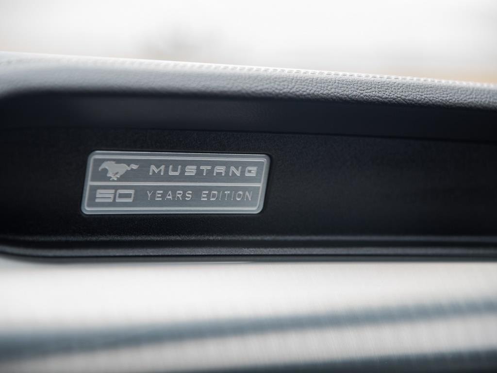"2015 Ford Mustang GT Premium 50th Anniversary  ""Twin Turbo "" - Photo 22 - Springfield, MO 65802"