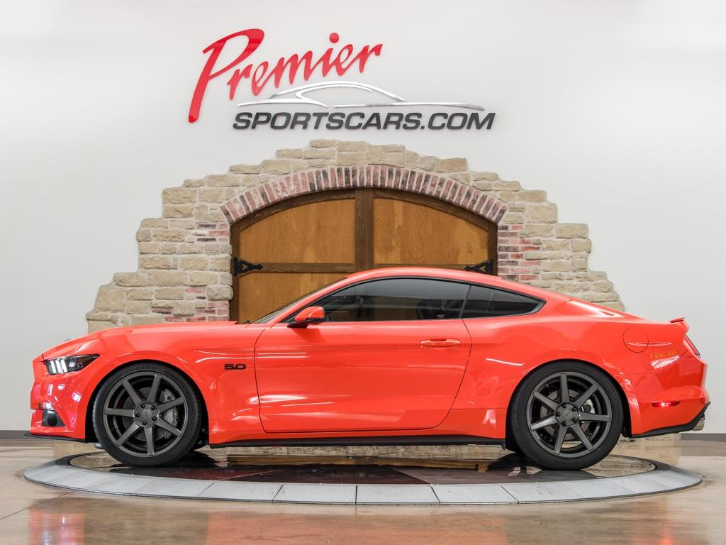 "2015 Ford Mustang GT Premium 50th Anniversary  ""Twin Turbo "" - Photo 6 - Springfield, MO 65802"
