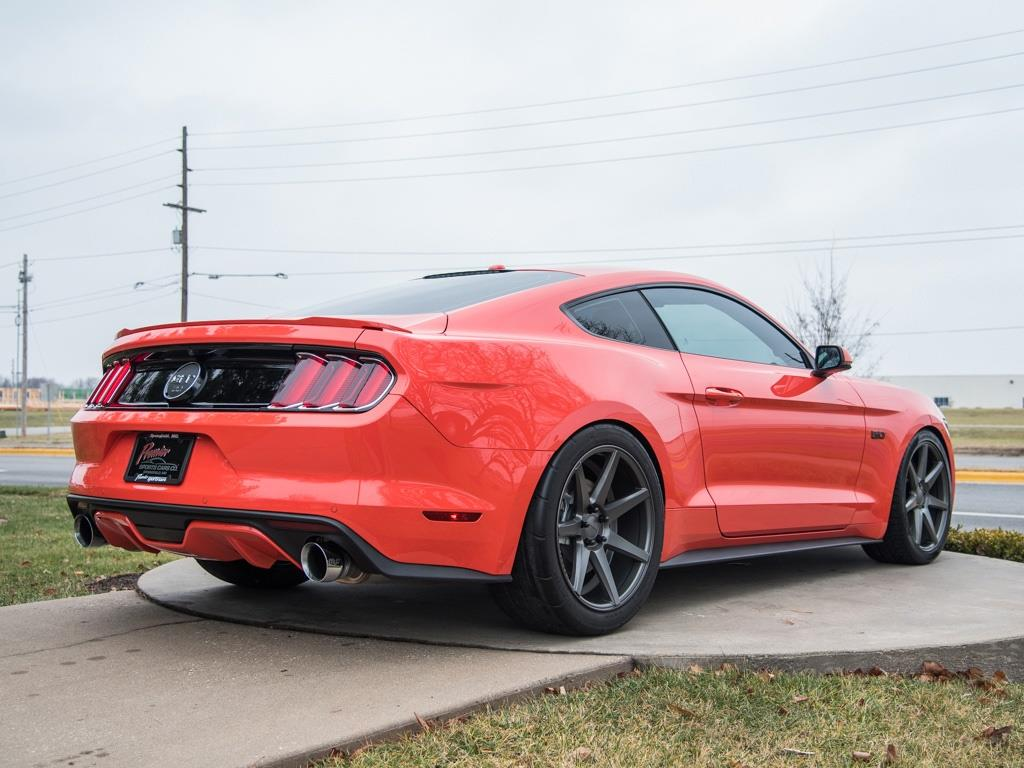 "2015 Ford Mustang GT Premium 50th Anniversary  ""Twin Turbo "" - Photo 36 - Springfield, MO 65802"
