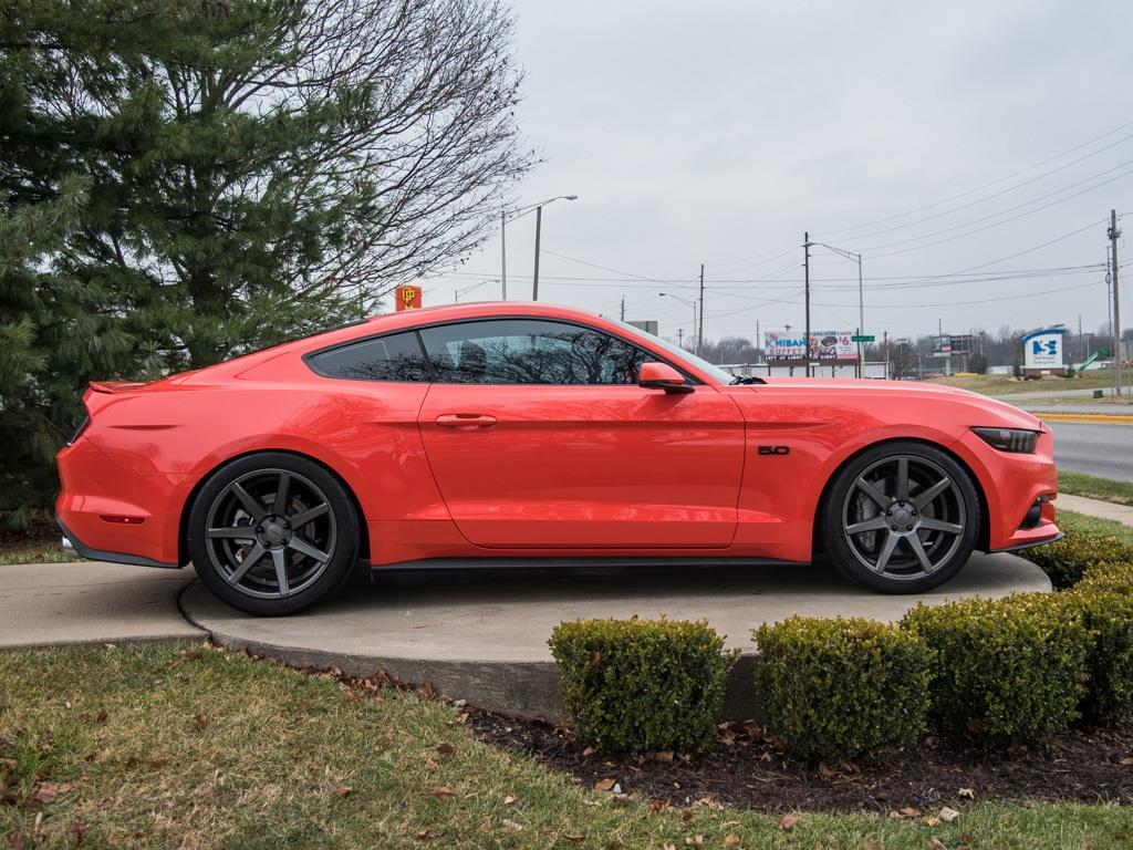 "2015 Ford Mustang GT Premium 50th Anniversary  ""Twin Turbo "" - Photo 34 - Springfield, MO 65802"