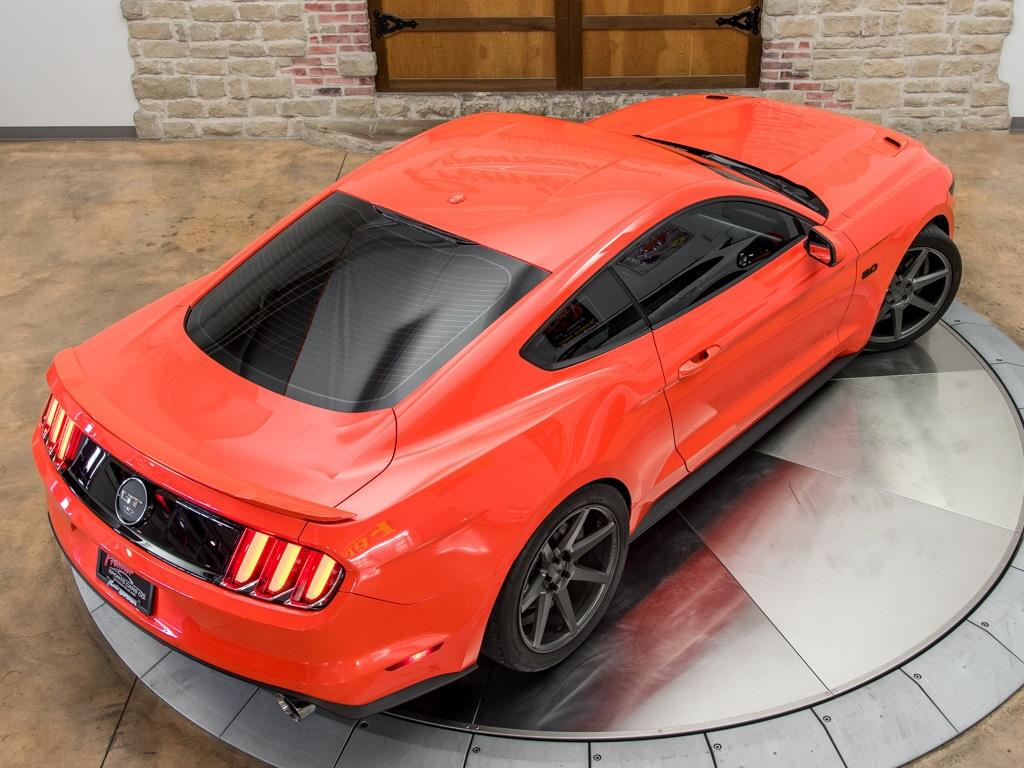 "2015 Ford Mustang GT Premium 50th Anniversary  ""Twin Turbo "" - Photo 13 - Springfield, MO 65802"