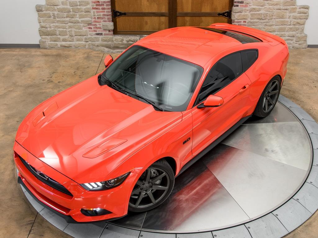 "2015 Ford Mustang GT Premium 50th Anniversary  ""Twin Turbo "" - Photo 11 - Springfield, MO 65802"