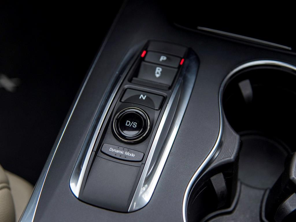 2017 Acura MDX SH-AWD w/Tech - Photo 15 - Springfield, MO 65802