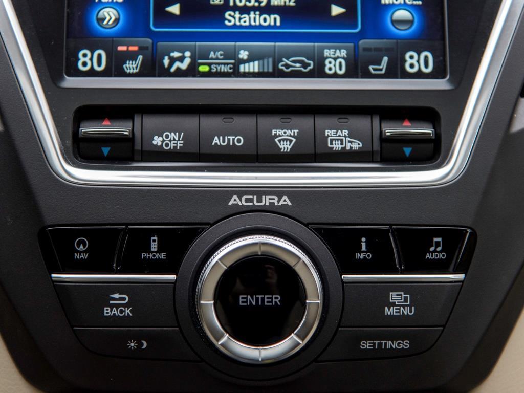 2017 Acura MDX SH-AWD w/Tech - Photo 14 - Springfield, MO 65802