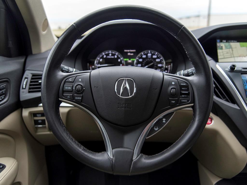 2017 Acura MDX SH-AWD w/Tech - Photo 10 - Springfield, MO 65802