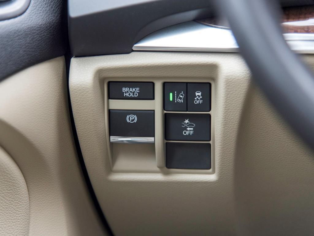 2017 Acura MDX SH-AWD w/Tech - Photo 12 - Springfield, MO 65802