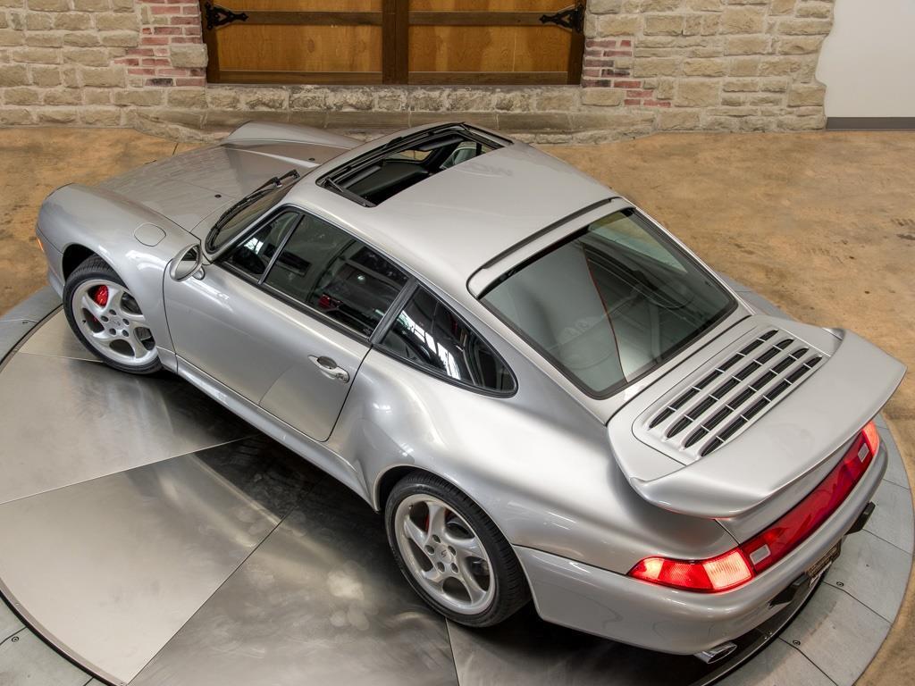 1997 Porsche 911 Carrera 4S - Photo 30 - Springfield, MO 65802
