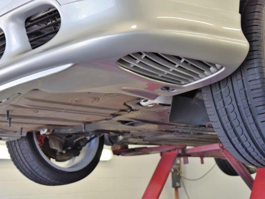 1997 Porsche 911 Carrera 4S - Photo 42 - Springfield, MO 65802