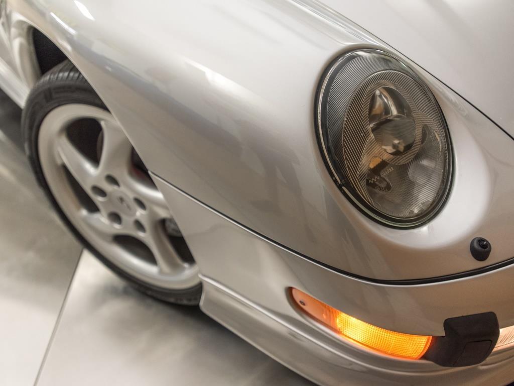1997 Porsche 911 Carrera 4S - Photo 34 - Springfield, MO 65802