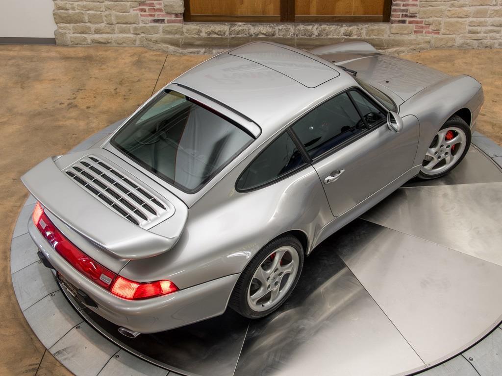1997 Porsche 911 Carrera 4S - Photo 33 - Springfield, MO 65802