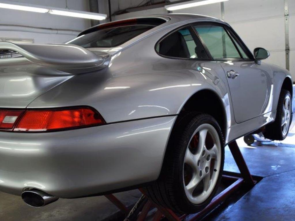 1997 Porsche 911 Carrera 4S - Photo 43 - Springfield, MO 65802