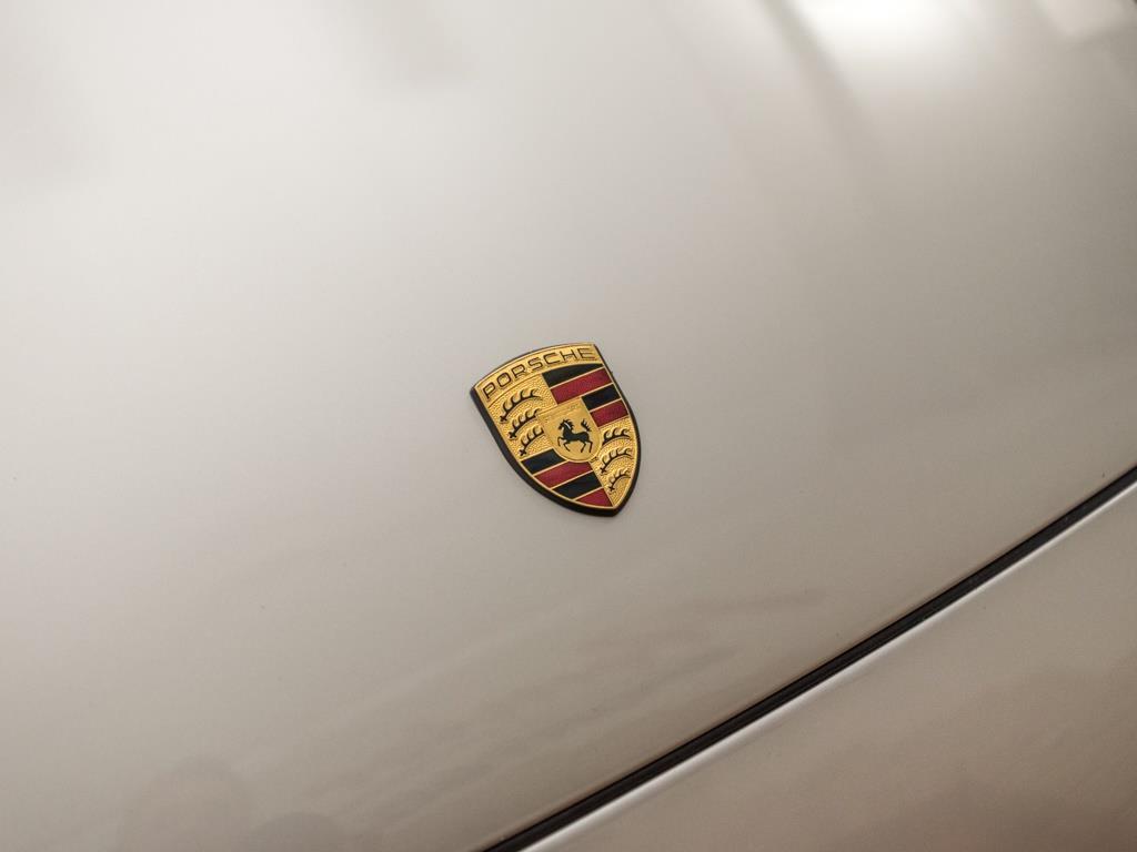 1997 Porsche 911 Carrera 4S - Photo 36 - Springfield, MO 65802