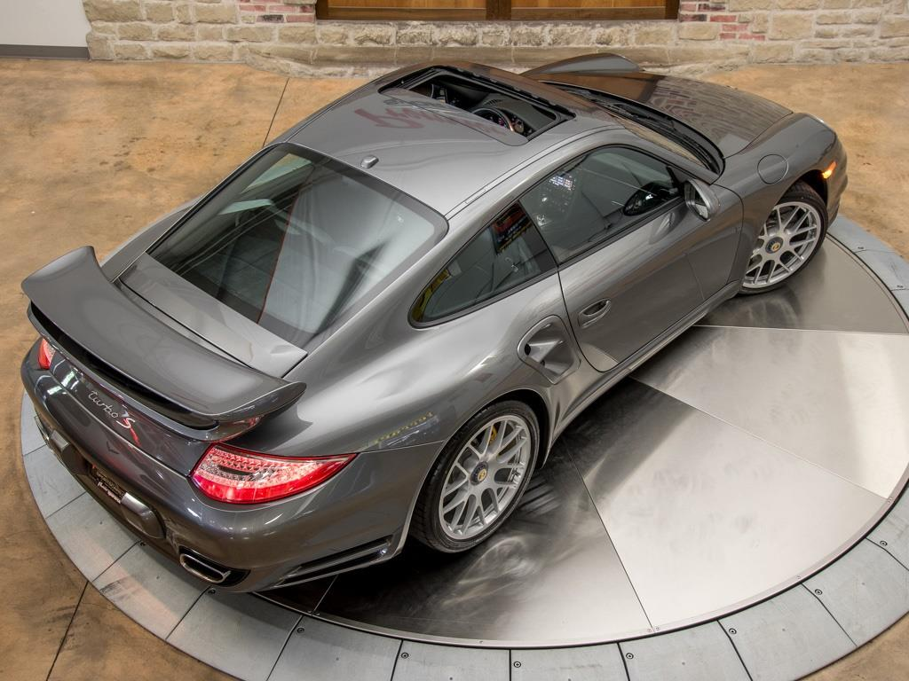 2011 Porsche 911 Turbo S - Photo 27 - Springfield, MO 65802