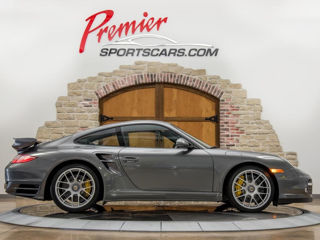 2011 Porsche 911 Turbo S - Photo 3 - Springfield, MO 65802