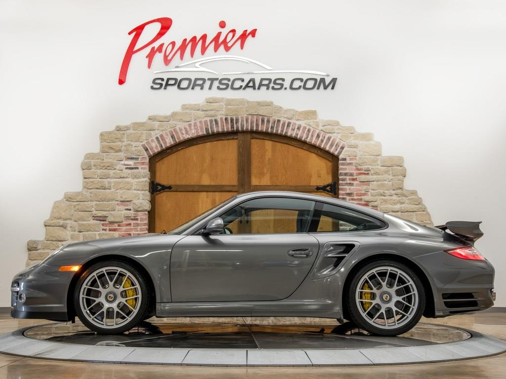 2011 Porsche 911 Turbo S - Photo 6 - Springfield, MO 65802