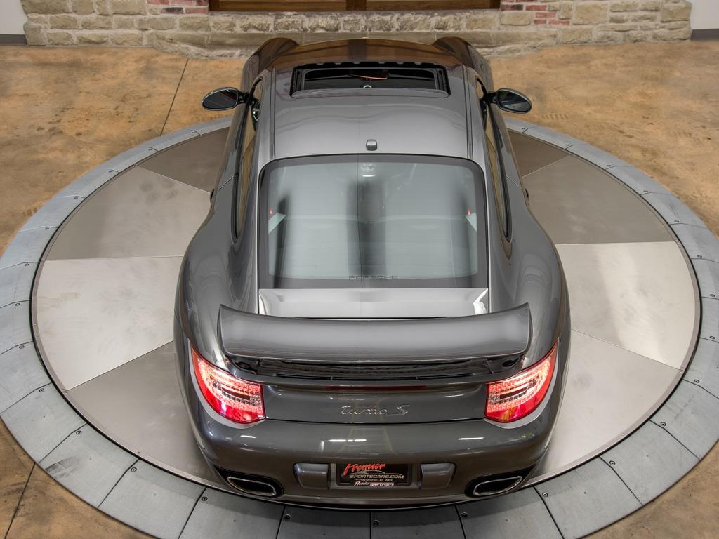 2011 Porsche 911 Turbo S - Photo 26 - Springfield, MO 65802