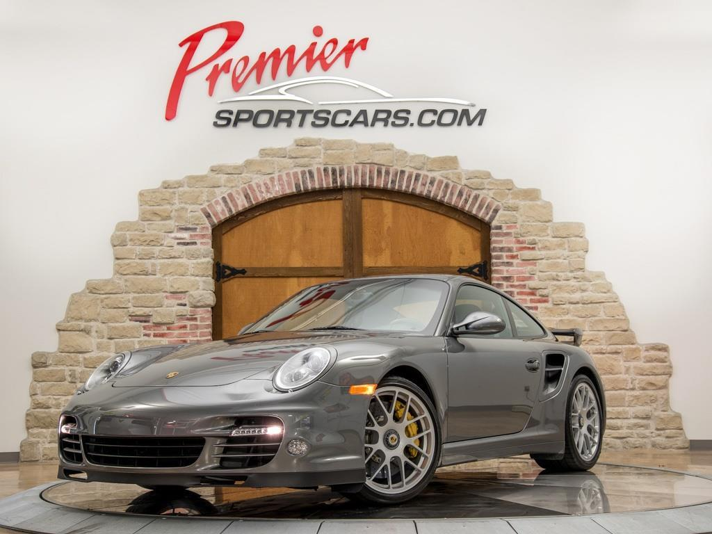 2011 Porsche 911 Turbo S - Photo 1 - Springfield, MO 65802