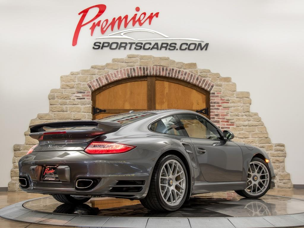 2011 Porsche 911 Turbo S - Photo 9 - Springfield, MO 65802
