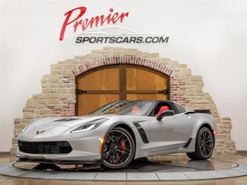 2015 Chevrolet Corvette Z06 3LT Coupe
